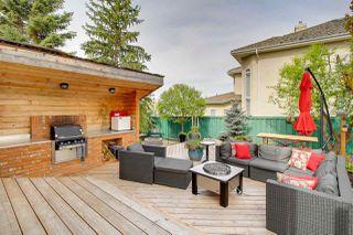 Photo 31: 603 HUNTERS Close in Edmonton: Zone 14 House for sale : MLS®# E4198057