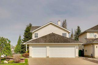 Photo 35: 603 HUNTERS Close in Edmonton: Zone 14 House for sale : MLS®# E4198057