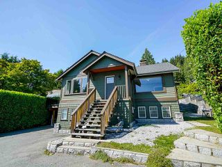 "Main Photo: 655 IOCO Road in Port Moody: North Shore Pt Moody House for sale in ""PLEASANTSIDE"" : MLS®# R2459637"