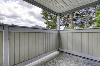 """Photo 25: 23 11502 BURNETT Street in Maple Ridge: East Central Townhouse for sale in """"Telosky Village"""" : MLS®# R2461159"""