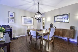 """Photo 5: 23 11502 BURNETT Street in Maple Ridge: East Central Townhouse for sale in """"Telosky Village"""" : MLS®# R2461159"""