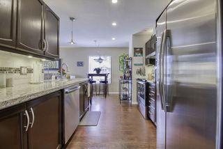 """Photo 10: 23 11502 BURNETT Street in Maple Ridge: East Central Townhouse for sale in """"Telosky Village"""" : MLS®# R2461159"""