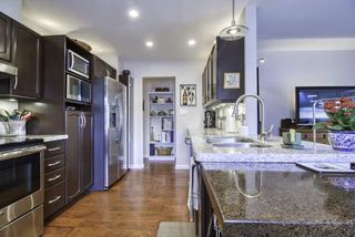 """Photo 11: 23 11502 BURNETT Street in Maple Ridge: East Central Townhouse for sale in """"Telosky Village"""" : MLS®# R2461159"""