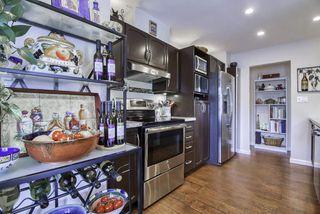 """Photo 9: 23 11502 BURNETT Street in Maple Ridge: East Central Townhouse for sale in """"Telosky Village"""" : MLS®# R2461159"""