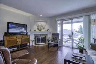 """Photo 13: 23 11502 BURNETT Street in Maple Ridge: East Central Townhouse for sale in """"Telosky Village"""" : MLS®# R2461159"""