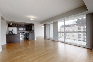 Photo 3: 1403 10046 117 Street in Edmonton: Zone 12 Condo for sale : MLS®# E4200098