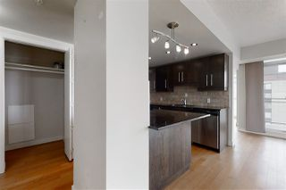 Photo 5: 1403 10046 117 Street in Edmonton: Zone 12 Condo for sale : MLS®# E4200098