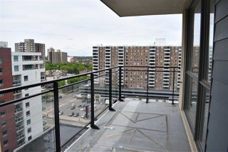 Photo 29: 1403 10046 117 Street in Edmonton: Zone 12 Condo for sale : MLS®# E4200098