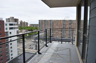 Photo 26: 1403 10046 117 Street in Edmonton: Zone 12 Condo for sale : MLS®# E4200098