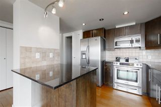 Photo 1: 1403 10046 117 Street in Edmonton: Zone 12 Condo for sale : MLS®# E4200098