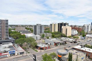 Photo 27: 1403 10046 117 Street in Edmonton: Zone 12 Condo for sale : MLS®# E4200098