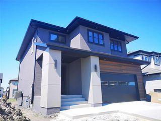 Photo 2: 18 Edge Park Crescent in Winnipeg: Bridgwater Trails Residential for sale (1R)  : MLS®# 202012852