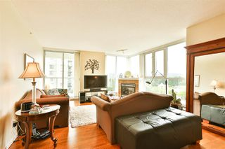 """Photo 5: 1101 235 GUILDFORD Way in Port Moody: North Shore Pt Moody Condo for sale in """"THE SINCLAIR"""" : MLS®# R2465214"""