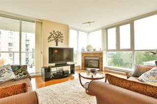 """Photo 2: 1101 235 GUILDFORD Way in Port Moody: North Shore Pt Moody Condo for sale in """"THE SINCLAIR"""" : MLS®# R2465214"""