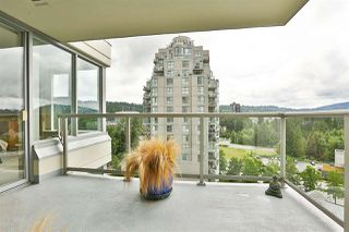 """Photo 21: 1101 235 GUILDFORD Way in Port Moody: North Shore Pt Moody Condo for sale in """"THE SINCLAIR"""" : MLS®# R2465214"""