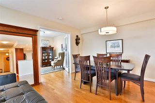 """Photo 6: 1101 235 GUILDFORD Way in Port Moody: North Shore Pt Moody Condo for sale in """"THE SINCLAIR"""" : MLS®# R2465214"""