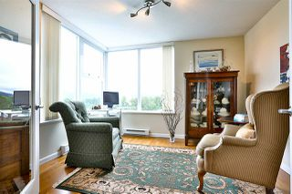 """Photo 8: 1101 235 GUILDFORD Way in Port Moody: North Shore Pt Moody Condo for sale in """"THE SINCLAIR"""" : MLS®# R2465214"""