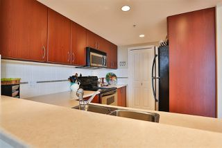 """Photo 11: 1101 235 GUILDFORD Way in Port Moody: North Shore Pt Moody Condo for sale in """"THE SINCLAIR"""" : MLS®# R2465214"""