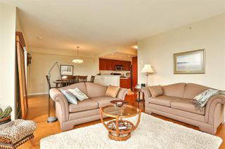 """Photo 3: 1101 235 GUILDFORD Way in Port Moody: North Shore Pt Moody Condo for sale in """"THE SINCLAIR"""" : MLS®# R2465214"""
