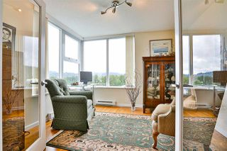 """Photo 7: 1101 235 GUILDFORD Way in Port Moody: North Shore Pt Moody Condo for sale in """"THE SINCLAIR"""" : MLS®# R2465214"""