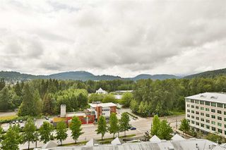 """Photo 22: 1101 235 GUILDFORD Way in Port Moody: North Shore Pt Moody Condo for sale in """"THE SINCLAIR"""" : MLS®# R2465214"""