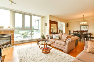 """Photo 4: 1101 235 GUILDFORD Way in Port Moody: North Shore Pt Moody Condo for sale in """"THE SINCLAIR"""" : MLS®# R2465214"""