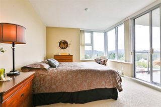 """Photo 12: 1101 235 GUILDFORD Way in Port Moody: North Shore Pt Moody Condo for sale in """"THE SINCLAIR"""" : MLS®# R2465214"""