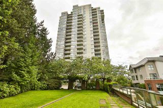 """Photo 26: 1101 235 GUILDFORD Way in Port Moody: North Shore Pt Moody Condo for sale in """"THE SINCLAIR"""" : MLS®# R2465214"""