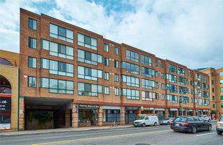 Main Photo: 418 225 Davenport Road in Toronto: Annex Condo for lease (Toronto C02)  : MLS®# C4829046