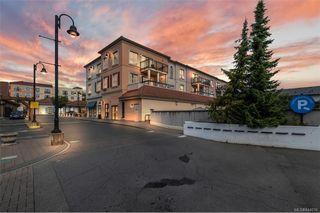 Photo 2: 212 1642 Mckenzie Ave in Saanich: SE Lambrick Park Condo for sale (Saanich East)  : MLS®# 844016