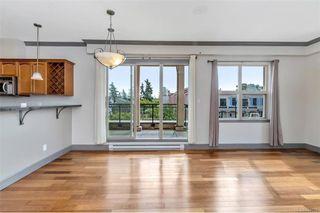 Photo 4: 212 1642 Mckenzie Ave in Saanich: SE Lambrick Park Condo for sale (Saanich East)  : MLS®# 844016