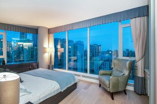 Photo 18: 2802 1499 W Pender St. Vancouver,温哥华市中心,Coal Harbour, large condo,大户型公寓
