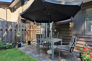 "Photo 20: 6 12227 SKILLEN Street in Maple Ridge: Northwest Maple Ridge Townhouse for sale in ""MCKINNEY CREEK ESTATES"" : MLS®# R2481842"
