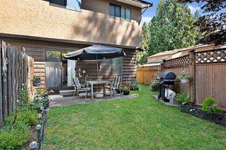 "Photo 19: 6 12227 SKILLEN Street in Maple Ridge: Northwest Maple Ridge Townhouse for sale in ""MCKINNEY CREEK ESTATES"" : MLS®# R2481842"