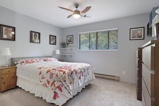 "Photo 10: 6 12227 SKILLEN Street in Maple Ridge: Northwest Maple Ridge Townhouse for sale in ""MCKINNEY CREEK ESTATES"" : MLS®# R2481842"
