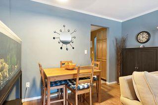 "Photo 7: 6 12227 SKILLEN Street in Maple Ridge: Northwest Maple Ridge Townhouse for sale in ""MCKINNEY CREEK ESTATES"" : MLS®# R2481842"