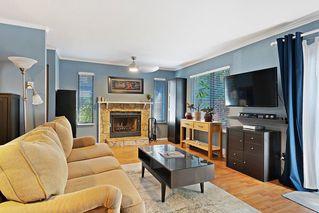 "Photo 4: 6 12227 SKILLEN Street in Maple Ridge: Northwest Maple Ridge Townhouse for sale in ""MCKINNEY CREEK ESTATES"" : MLS®# R2481842"