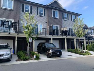 Photo 2: 9 2530 JANZEN Street in Abbotsford: Abbotsford West Townhouse for sale : MLS®# R2489720