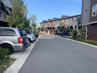 Photo 1: 9 2530 JANZEN Street in Abbotsford: Abbotsford West Townhouse for sale : MLS®# R2489720