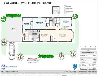 Photo 39: 1798 GARDEN Avenue in North Vancouver: Pemberton NV House for sale : MLS®# R2494520