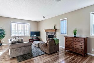 Photo 5: 126 EVERGLEN Crescent SW in Calgary: Evergreen Detached for sale : MLS®# A1029520
