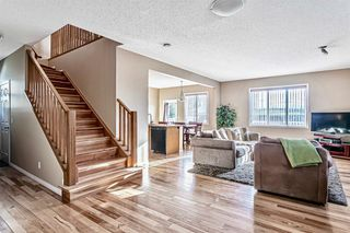 Photo 4: 126 EVERGLEN Crescent SW in Calgary: Evergreen Detached for sale : MLS®# A1029520