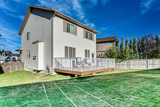 Photo 35: 126 EVERGLEN Crescent SW in Calgary: Evergreen Detached for sale : MLS®# A1029520
