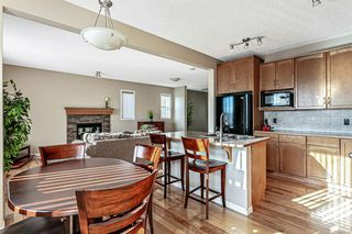 Photo 12: 126 EVERGLEN Crescent SW in Calgary: Evergreen Detached for sale : MLS®# A1029520