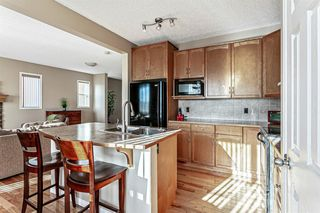 Photo 10: 126 EVERGLEN Crescent SW in Calgary: Evergreen Detached for sale : MLS®# A1029520