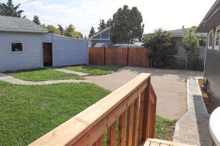 Photo 38: 13343 107 Street in Edmonton: Zone 01 House for sale : MLS®# E4214824