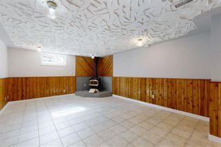 Photo 27: 13343 107 Street in Edmonton: Zone 01 House for sale : MLS®# E4214824
