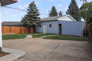 Photo 29: 13343 107 Street in Edmonton: Zone 01 House for sale : MLS®# E4214824