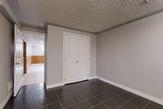 Photo 28: 13343 107 Street in Edmonton: Zone 01 House for sale : MLS®# E4214824
