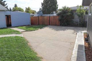 Photo 39: 13343 107 Street in Edmonton: Zone 01 House for sale : MLS®# E4214824